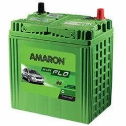 Amaron Automotive Batteries