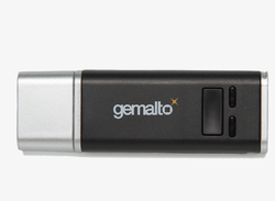 Gemalto USB Smart Token