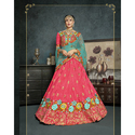 Designer Fancy Lehenga Choli