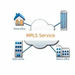 MPLS Solution Service in India