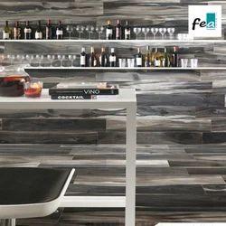 Matt Porcelain Tiles - Wooden Tiles