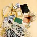 100% Reusable Mesh Net String Tote Bags
