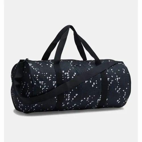 7579067dda Korbel Cotton Printed Gym Bag