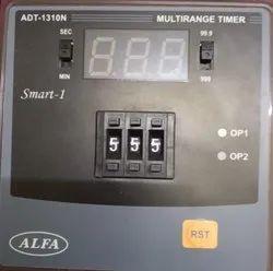 Automatic Alfa Digital Timer Adt 1310n Rs 1600 Piece Universal Hydrolic Mechanical Works Id 20629908730