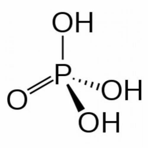 Ortho Phosphoric Acid 85 Industrial Chemicals Supplies Chintan