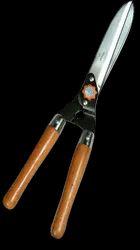 Hedge Shear(Plastic Handle Wood Type)