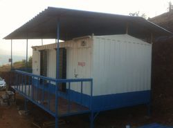Portable Office Containers 20'x10'x8'6''