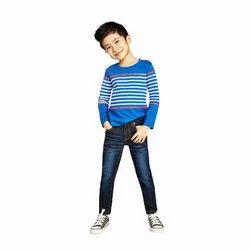 Unbranded Boys Boy Kids Jeans