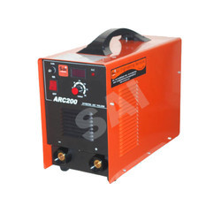 SAI ARC Welding Machines