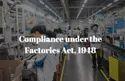 Private Limited Offline Industrial Establishments Compliance Audit