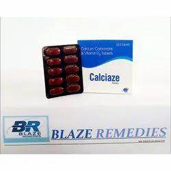 Calciaze Tablet