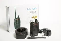 talk pro hb 350 walkie talkie311