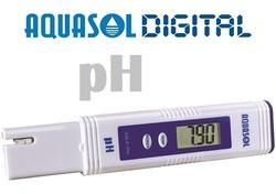 Digital Handheld Ph Meter Pen Type