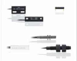 Raydans 10 Amp Reed Sensors PIC Germany, For Position Sensor