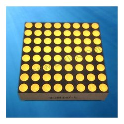 1.2 Inch 8x8 Dot Matrix Display