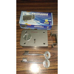 Prakasha Iron 5 X 6 Lever Door Lock