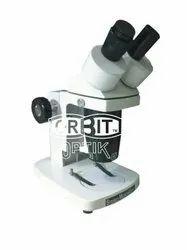 Binocular Orbit Stereo Microscope