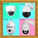 Iv-pro Day & Night Speed Dome Ptz Camera - 3x Pure Optical Zoom Lens, For Security, Model No.: Daptz-3x -q3-2.2mp
