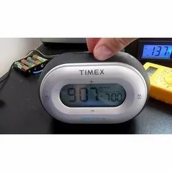 BIS Certification For Electronic Clocks