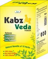 Kabz Veda Powder