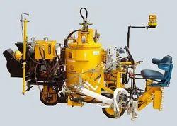 Powermaster 180 Thermoplastic Spray Machine