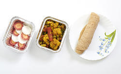 Mini Meal Service
