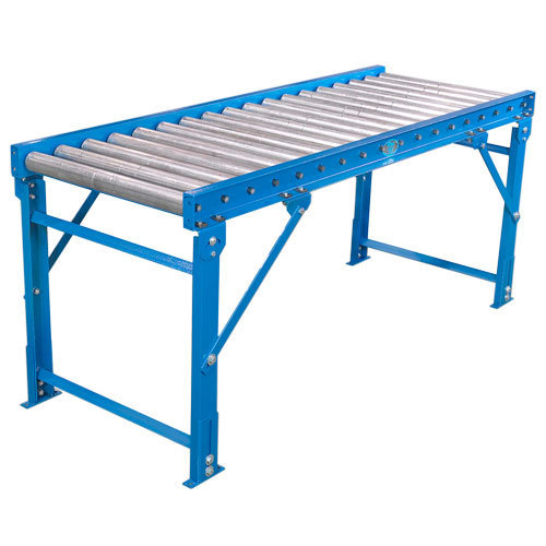 Stainless Steel Gravity Roller Conveyors Power 0 4 22kw