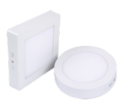 Zensta LED Surface Panel Light
