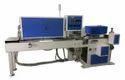 Inverted Flow Wrap Machine