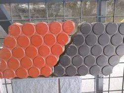 Designer Paving Tile