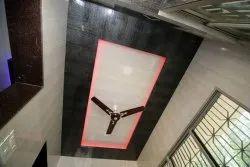 Waterproof PVC False Ceiling Service