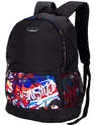 Cosmus GPack Casual Black Bag