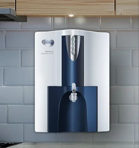 Pureit Marvella Mineral RO Plus Water Purifier, Capacity: 10 Litres