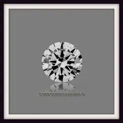 DEF CVD HPHT Lab Grown Polished Diamond