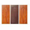 2D Plywood Doors
