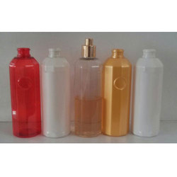 Perfume Bottle Octa