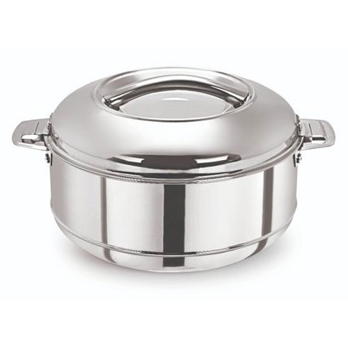 Stainless Steel Roti Dabba