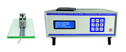 Veer Meke Digital Iron Loss Tester
