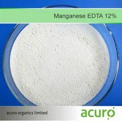Manganese EDTA 12%