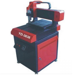 Precision CNC Router Machine For Metal