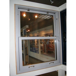 Aluminium Sliding Glass Window