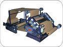 Single Facer Corrugated Machine