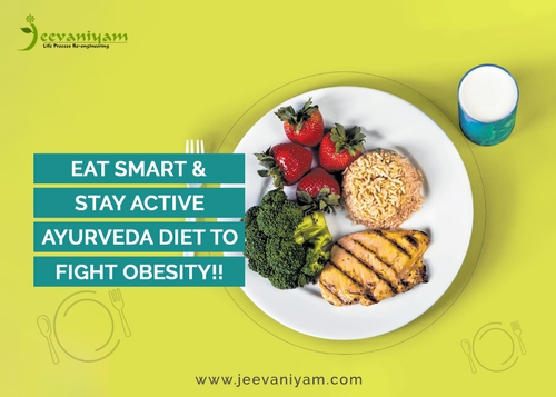 Ayurveda Weight Loss Treatment in Kochi, Kochi by Jeevaniyam