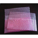 Pink Air Bubble Bags