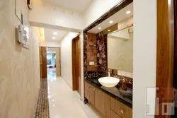 Bathroom Interior Bungalow Designing Services