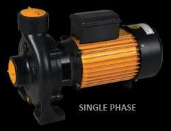 Single Phase Monoblock Pump Set