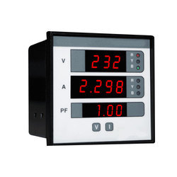 Digital PF Meter