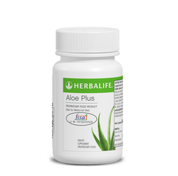 Herbalife Aloe Plus 60 Capsules