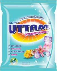 Super Uttam Washing Powder, 175 Gram