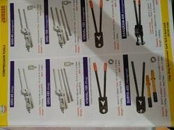 JAINSON CRIMPING TOOLS, for Industrial